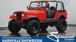 1976 Jeep CJ7  for sale $29,995