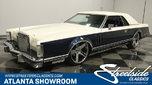 1979 Lincoln Mark V  for sale $21,995