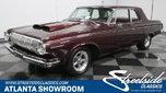 1963 Dodge Polara  for sale $26,995