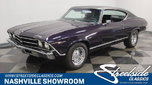 1969 Chevrolet Chevelle  for sale $29,995