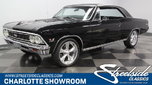 1966 Chevrolet Chevelle  for sale $49,995
