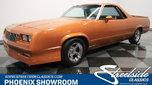 1979 Chevrolet El Camino  for sale $16,995