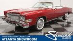 1974 Cadillac Eldorado  for sale $17,995