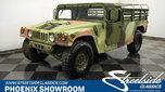 1985 AM General Hummer for Sale $22,995