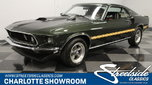 1969 Ford Mustang  for sale $55,995