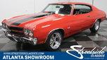 1970 Chevrolet Chevelle  for sale $57,995