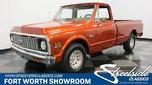 1971 Chevrolet C10  for sale $17,995