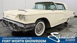 1960 Ford Thunderbird  for sale $21,995