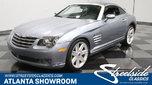 2004 Chrysler Crossfire  for sale $8,995