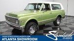 1972 Chevrolet K5 Blazer  for sale $42,995