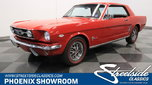 1966 Ford Mustang  for sale $39,995