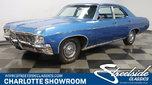 1970 Chevrolet Impala  for sale $16,995