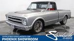 1967 Chevrolet C10  for sale $69,995
