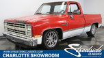 1987 Chevrolet C10  for sale $21,995