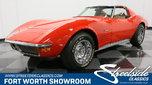 1972 Chevrolet Corvette  for sale $24,995