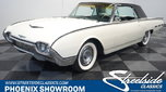 1962 Ford Thunderbird for Sale $16,995