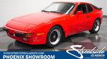1985 Porsche 944  for sale $21,995