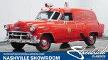 1953 Chevrolet Sedan Delivery  for sale $23,995
