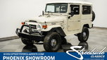 1976 Toyota Land Cruiser  for sale $109,995