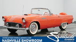 1956 Ford Thunderbird  for sale $47,995