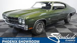 1970 Chevrolet Chevelle  for sale $124,995