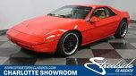 1984 Pontiac Fiero  for sale $29,995