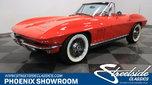 1966 Chevrolet Corvette Convertible  for sale $61,995