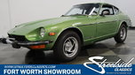1974 Nissan 260Z  for sale $19,995