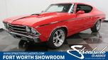 1969 Chevrolet Chevelle for Sale $57,995