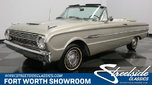 1963 Ford Falcon for Sale $15,995