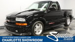 2002 Chevrolet S10  for sale $13,995