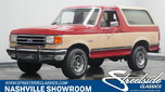 1989 Ford Bronco  for sale $27,995