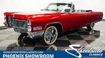1966 Cadillac DeVille  for sale $74,995