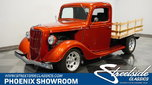 1936 Ford 1/2 Ton Pickup  for sale $34,995
