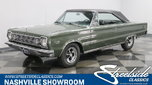 1966 Plymouth Satellite  for sale $22,995