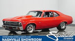 1970 Chevrolet Nova  for sale $46,995