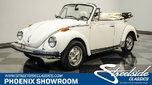 1979 Volkswagen Super Beetle  for sale $16,995