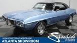 1969 Pontiac Firebird  for sale $31,995