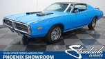 1972 Dodge Charger  for sale $36,995