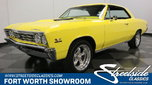 1967 Chevrolet Chevelle  for sale $36,995