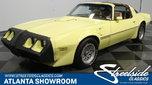 1979 Pontiac Firebird  for sale $18,995