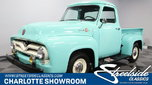 1955 Ford F-100  for sale $36,995