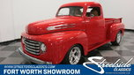 1950 Ford F1  for sale $56,995