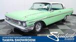 1961 Mercury Monterey  for sale $18,995