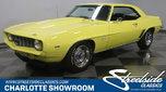 1969 Chevrolet Camaro  for sale $106,995