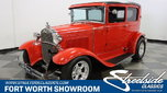 1930 Ford Model A  for sale $26,995