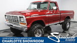 1979 Ford F-150  for sale $29,995