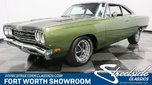 1969 Plymouth Road Runner  for sale $48,995