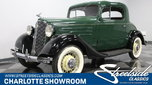 1935 Chevrolet 3 Window for Sale $31,995