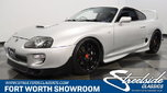 1995 Toyota Supra  for sale $69,995